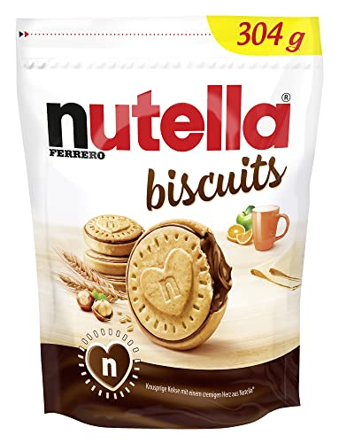 Nutella Biscuits - 304 g