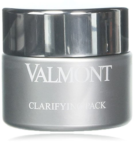 Valmont Expert Of Light Maschera Chiarire Viso Puro, Donna, 50 ml