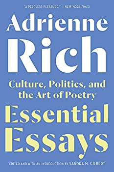 adrienne rich books