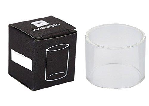 Vaporesso NRG Tank Ersatzglas Pyrex Glas Glastank 5 ml Tankvolumen