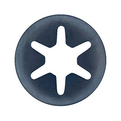 sicherungsringe für wellen star lock 10mm pro 25 stück
