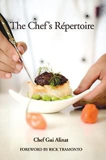 The Chef's Repertoire