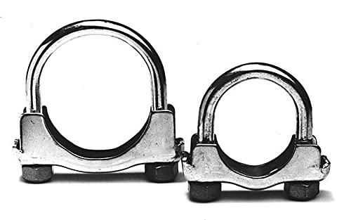 Bosal 250-155 Pièce de serrage, échappement