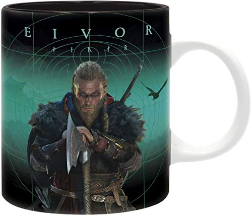 Assassin's Creed - Eivor Valhalla - Tasse | Ubisoft | Merchandise
