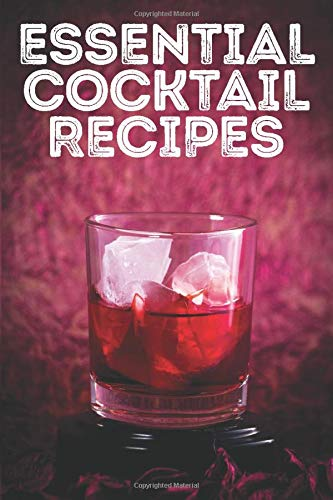 Essential Cocktail Recipe: Liquor Log