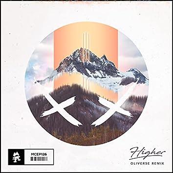 Higher (Oliverse Remix)