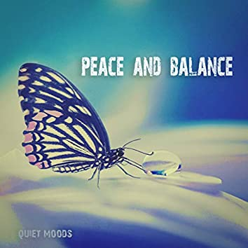 Peace and Balance