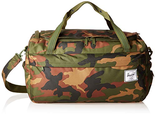 Herschel Supply Co. Outfitter 50 l, Woodland Camo