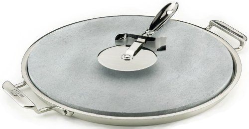 Stainless Steel 3-piece set
