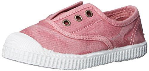 Cienta 70777.23, scarpe da ginnastica per bambini, unisex, Rosa (Rosa), 35 EU