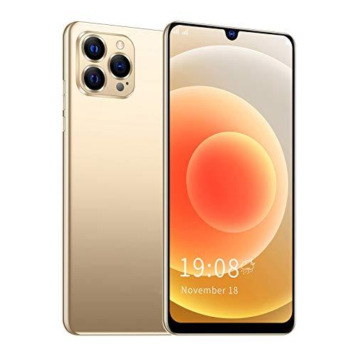 Unlocked Cell Phones | IP12 PRO+ Unlocked Smartphone Dual SIM | 6.26
