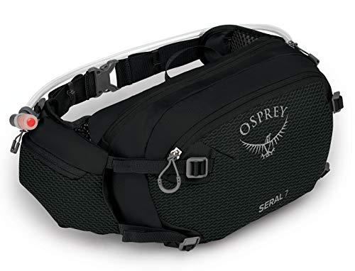 Osprey Seral 7, Black, One Size