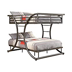 Heavy Duty Metal Bunk