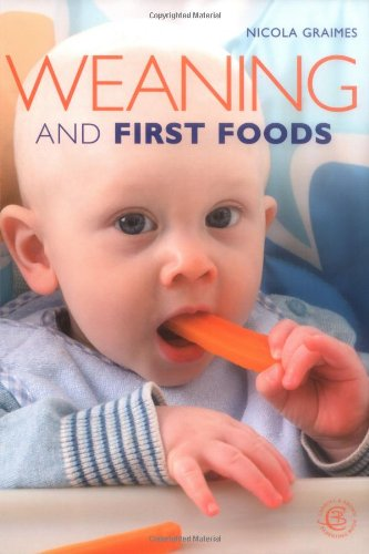 Image OfWeaning And First Foods