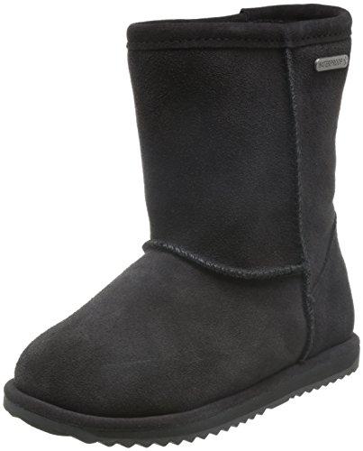 Kid Emus Boots
