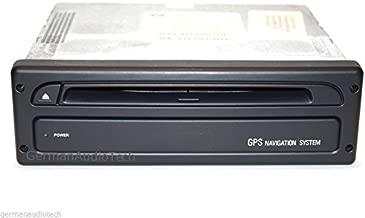 BMW GPS CD NAVIGATION COMPUTER 2000 2001 2002 E38 740 E39 525 540 M5 E46 330 M3 E53 X5 X3 Z4 MKIII MK3