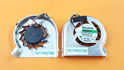 Kompatibel für Acer Aspire One A150, ZG5, A110 Lüfter Kühler Fan Cooler