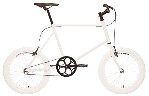 Bicicleta K-mini mini velo 1 velocidad