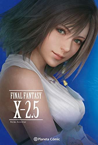 Final Fantasy X 2.5 (novela): On the Way to a Smile (Manga Novelas (Light Novels))