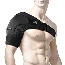 Top 10 Dislocated Shoulder Braces
