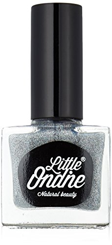 Little Ondine Nagellak Radiance Hologram Silver Spark, 10.5 ml