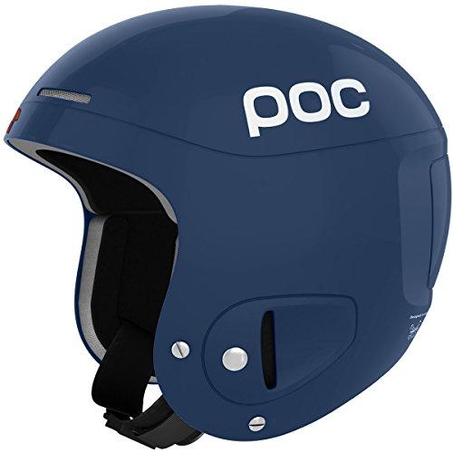 POC Skull X Casque de Ski Lead Blue Taille S