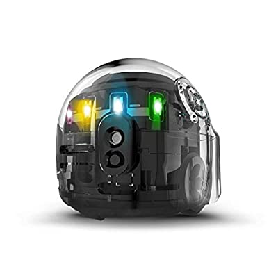 Ozobot Evo Starter Pack, the STEM Robot Toy with a Big Personality
