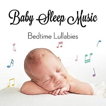 Baby Sleep Music - Bedtime Lullabies