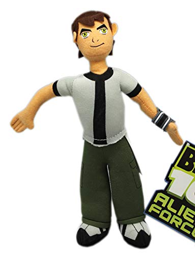 Stuffed toy Ben 10: Alien Force Small Size Kids (9in)