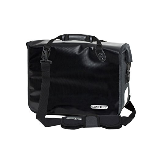 Ortlieb (orutori-bu) Office Bag QL3 X 1 °F70730 PD620 BK or – f70730 Black