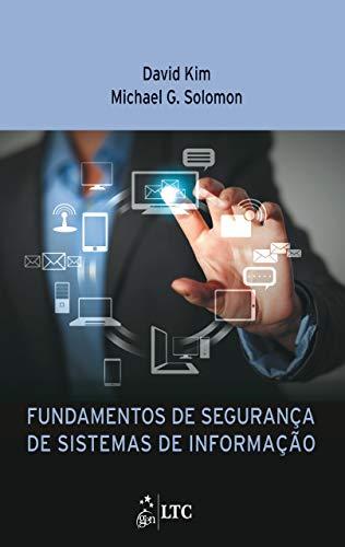 Fundamentos de Segurança de Sistemas de Informação