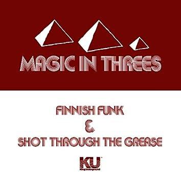 Finnish Funk