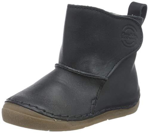 Froddo Baby-Jungen G2160057 Boys Ankle Boot, Dark Blue, 20 EU