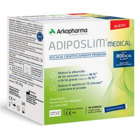 Adiposlim Medical - 45 sobres