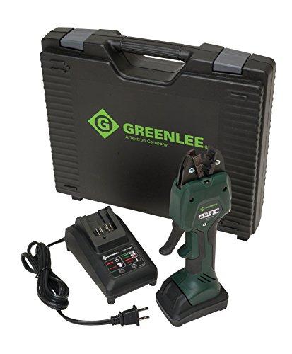 Greenlee - Microtool Kit W/13Mm Jaw,110V, Wire Preparation (EK50ML13811)