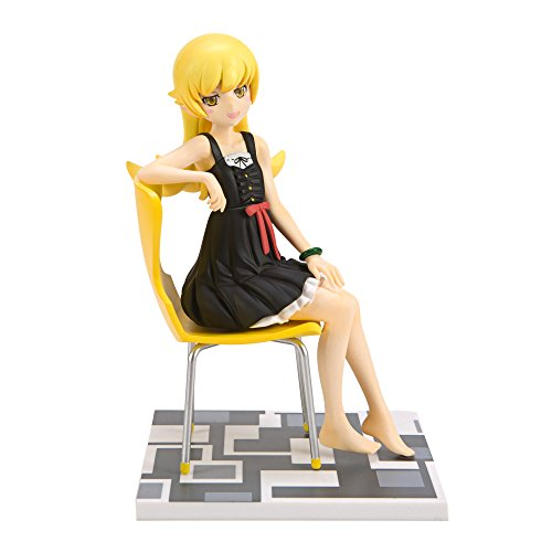 Monogatari Series: Second Season Oshino Shinobu Figurine