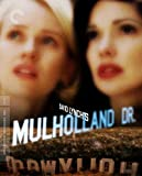Mulholland Dr. (The Criterion Collection) [4K UHD + Blu-ray]