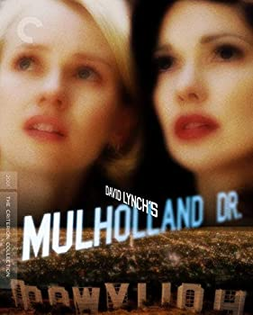 Mulholland Dr  The Criterion Collection  [Blu-ray]