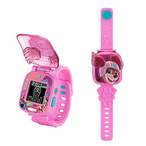 VTech- Reloj de Vestir, Color Rosa (525555)