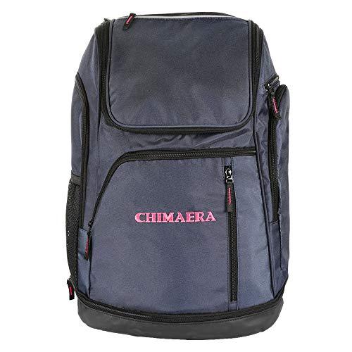 CHIMAERA 旅行バックパック大容量毎日のバックパック34Lスポーツバックパックで靴コンパートメント用女性&男性用カレッジカレッジブックバッグビジネスバックパック