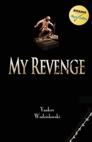 Image of My Revenge