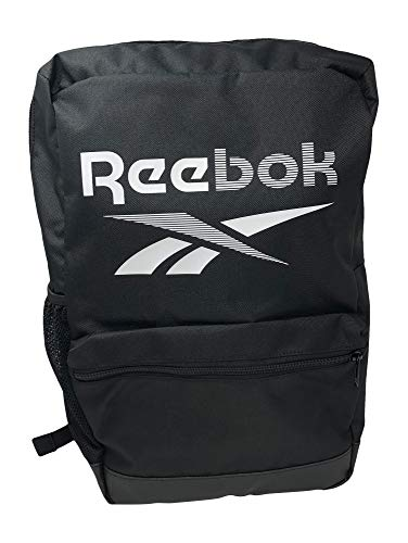 Reebok Training Backpack, Black, No Size