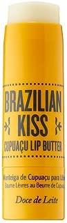 Sol de Janeiro Brazilian Kiss Cupuacu Lip Butter 0.21 oz