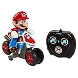 Mario Kart Mini Motorrad RC Racer -