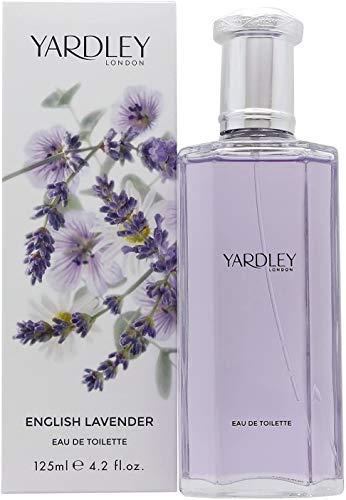 Yardley English Lavender EDT - 125 ml(For Women)