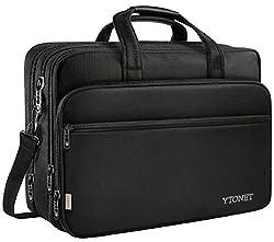 Image of 17 inch Laptop Bag, Travel...: Bestviewsreviews