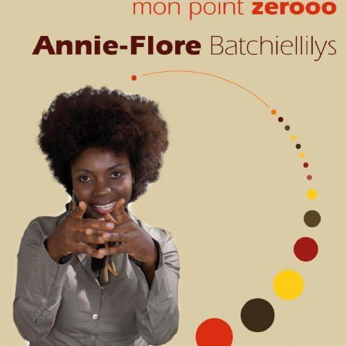 Annie Flore Batchiellilys