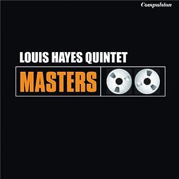 Louis Hayes