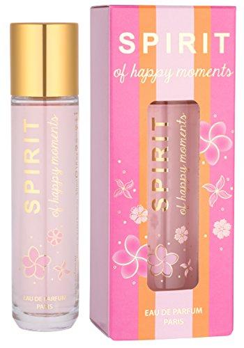 Spirit of Happy Moments, 1er Pack (1 x 0.03 l)