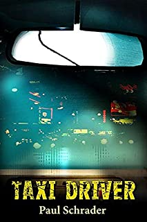 Taxi Driver: Signed Limited Screenplay Edition